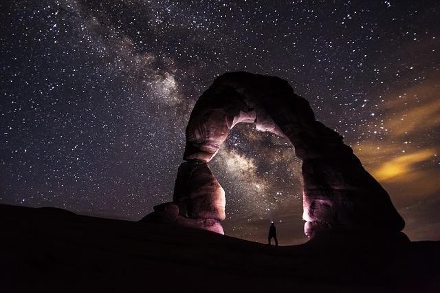Ciekawostki astronomiczne